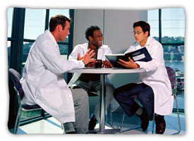 Menopause Medical Professionals.