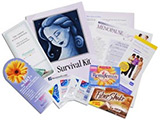 Free Hysterectomy DVD kit when you Order a MenopauseRx Survival Kit
