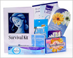 Perimenopause and Menopause Survival Kit