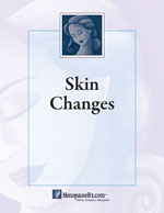 Skin Changes and Menopuase