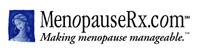 http://www.menopauserx.com